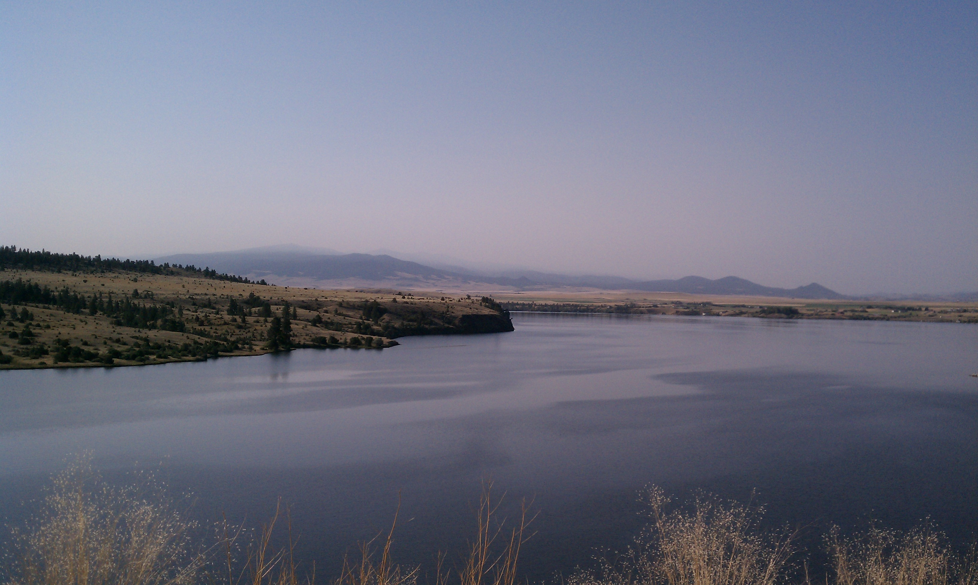 Great Divide Mountain Bike Route - Helena Res
